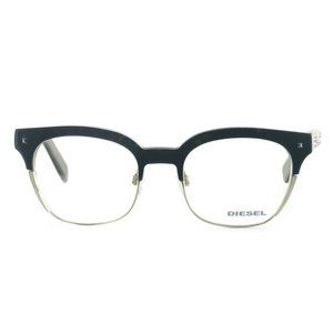 Diesel Square Dark Havana/Military Green Frame